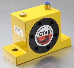 Gt Type Pneumatic Turbine Vibrator for Hopper Gt-48