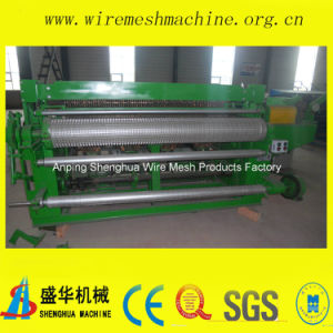 Welded Roller Wire Mesh Machine (Wire diameter: 0.6--1.5mm) pictures & photos