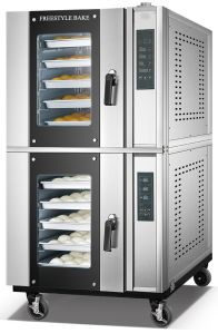 Electric Convection Oven (HF-5DH8F)