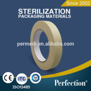 Surgical Instrument Sterilization Use Indicator Tapes pictures & photos