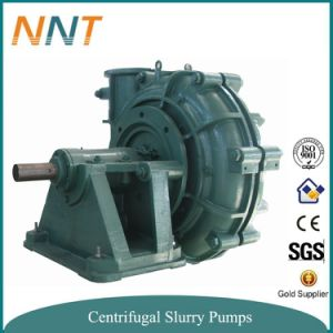 High Pressure Single-Stage Horizontal Industrial Centrfugal Slurry Pump for Coal Mining