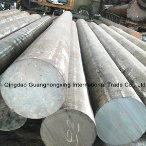 GB 25#, ASTM 1025, JIS S 25c, Hot-Rolled, Round Steel