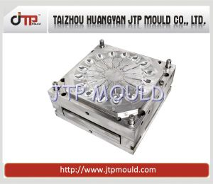 Good Core Mould of 16 Cavities Plastic Injection Spoon Mould pictures & photos