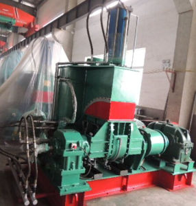 X (S) N55 Dispersion Rubber Banbury Mixer Machine for Rubber Mixing pictures & photos