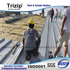 FM Approved China Factory Roof Sheet. pictures & photos