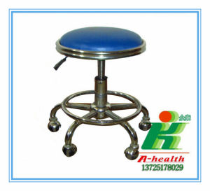 Antistatic PU Leather Chair for Electronic Cleanroom Work Shop pictures & photos