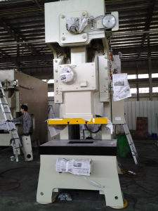 160 Ton Power Press for Model Aka-160