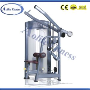 Fitness Club Equipment Alt-6605b High Pully pictures & photos