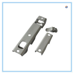 Deck Fastener with Process Casting, Forging and Machining pictures & photos
