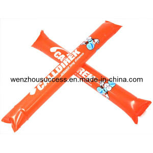 2014 Promotional Inflatable Cheering Sticks pictures & photos