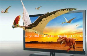 "50"", 55′′ 84′′ 4k 3D HDTV with 3840*2160 Solution for Home Hotel"