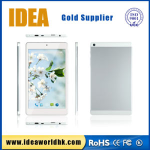 Big Promotion! 8.0 Inches Personal Tablet PC with Quad-Core and WiFi Only Tablet PC