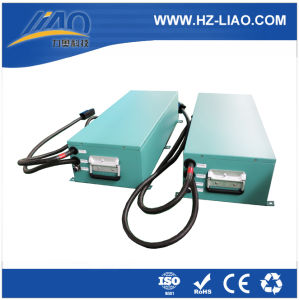 72V 350ah LiFePO4 Battery Pack for Electric Car