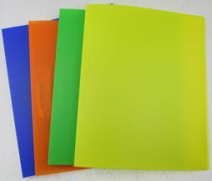 Customized Clip File Folder (B027)