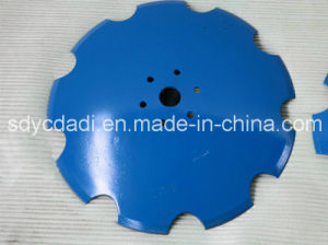 High-Quanlity Agricultural Harrow Disc Blade 24 for Sale pictures & photos