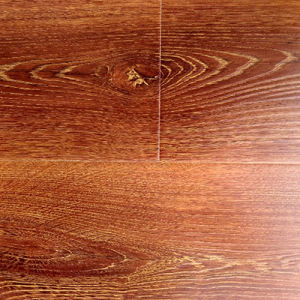 Hot Class 31/32/33 Silent Embossed Laminate Flooring pictures & photos