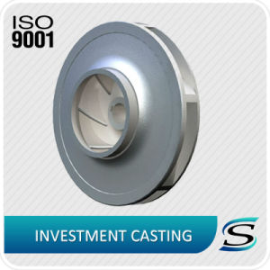Precision Casting Service Lost Wax Investment Casting Products pictures & photos