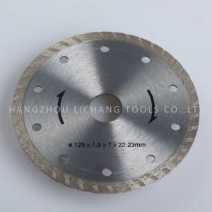Diamond Blades for Dry and Wet Cutting pictures & photos