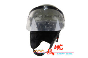 Anti-Riot Helmet for Police/Military