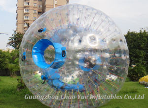 Inflatable Sports Games Clear Zorb Ball Inflatable Human Ball (CY-M1867) pictures & photos