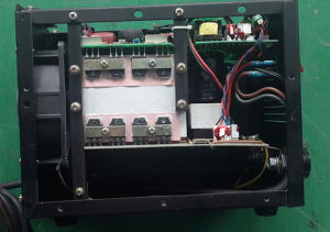 China Best Quality Inverter DC Arc Welding Machine Arc160mini pictures & photos