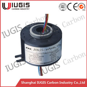 Srh1254 Through Bore Slip Ring for Wind Turbine Use pictures & photos