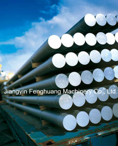 Forged Steel Alloy Round Bar pictures & photos