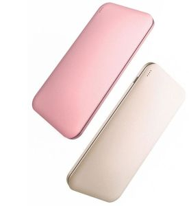 High Quality 10000mAh Portable Power Bank for iPhone