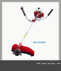Side Attached Hot Sale Float Type 2-Stroke Brush Cutter and Grass Trimmer pictures & photos