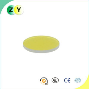 Golden Optical Filter, Optical Glass, 400nm to 510nm, Gg455