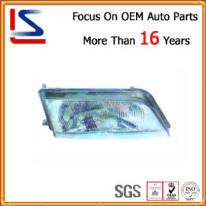 Auto Spare Parts - Headlight for Nissan Cefiro/Maxima A32 1995-1999 pictures & photos