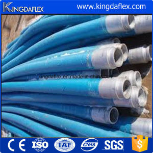 64mm High Pressure Steel Wire Reinforced High Pressure Shotcrete Hose 85bar pictures & photos