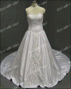 Wedding Dress (CW004)
