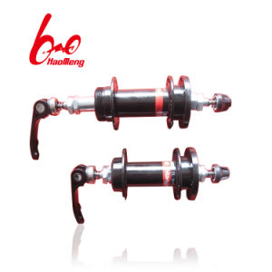 Useful Steel Axle for Kinds of Bicycle pictures & photos