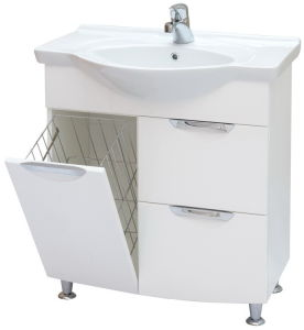 High Class Bathroom Vanity (YB-700) pictures & photos
