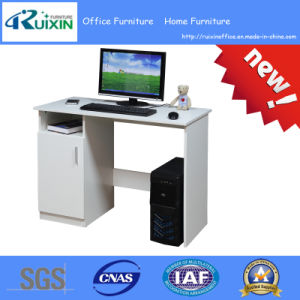 Factory Direct Sale Study Computer Table with Cabinet (RX-D2038)