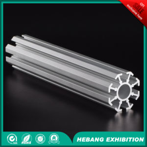 Aluminum Extrusion Middle Hole 8 Way Column for Exhibition Booth pictures & photos