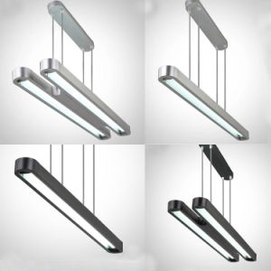 Aluminum Pendant Lamp with T5 Tube (WHP-867) pictures & photos