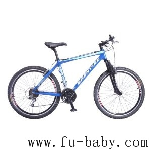 Simple Designed MTB Children Bicycle