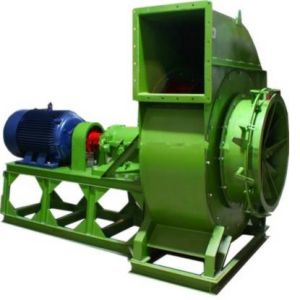 Boiler Centrifugal Fan pictures & photos