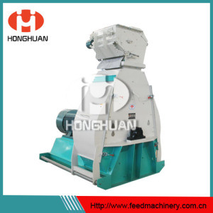 Hhfsp120/138 Series Water Circle Hammer Mill pictures & photos