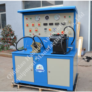 Test Equipment of Hydraulic Traversing Mechanism pictures & photos