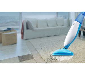 1300W Hard Floor Master Upright Steam Mop (KB-Q1407) pictures & photos