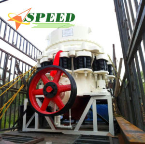 High Performance Symons Cone Crusher pictures & photos