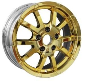 Alloy Wheel for Car (ZW-507)