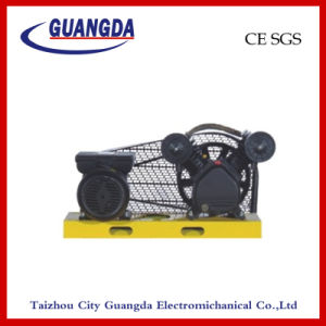 CE SGS 2.2kw Panel Air Compressor (Z2065) pictures & photos