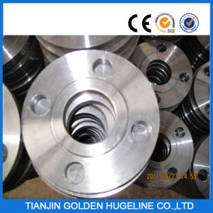 High Quality Galvanized Bs Flanges pictures & photos