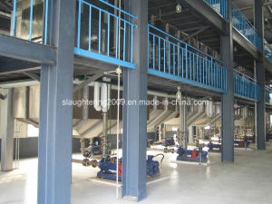 Alcohol Leach Protein Concentrate Production Line and Complete Set of Equipment, Soy Protein pictures & photos