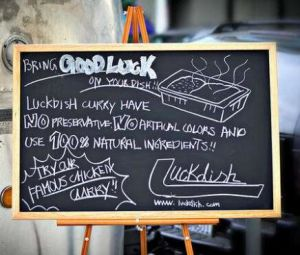 Black Chalkboards for Bars & Restaurant pictures & photos