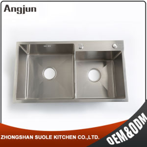 China Stainless Steel Commercial Kitchen Sink, Stainless Steel Commercial  Kitchen Sink Manufacturers, Suppliers | Made In China.com